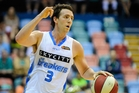 Daryl Corletto accused the Australian NBL of changing the rules to hamper the Breakers' hopes. Picture / Getty Images
