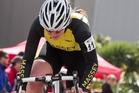 Renee Wootton dominated the senior girls at the national individual championships. Photo / Hannah Bayard