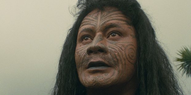 Zac Wallace, who played Te Wheke in Utu, says an even more shocking scene than the decapitation one was cut.