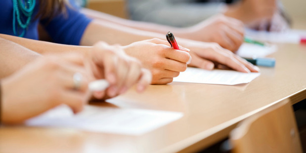 The NZ Qualifications Authority has received a total of 26 complaints regarding the NCEA Level 1 German exam paper. Photo / Thinkstock