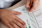 The first NCEA exams started yesterday