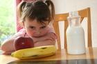 Parents should teach children about healthy food. Photo / Thinkstock