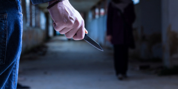 The victims were found with multiple stab wounds. Photo / Thinkstock