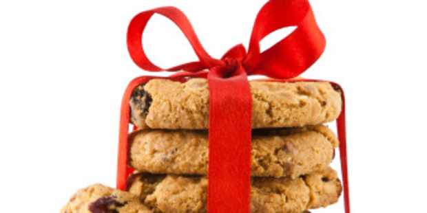 Impress your family and friends with baked gifts this Christmas.