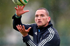 Aaron Cruden says instinct gives the ABs an edge. Photo / Getty Images