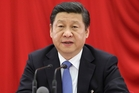 Xi Jinping is what is known in China as a princeling - the child of a first-generation communist leader. Photo / AP