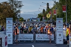 All manner of bikes and their riders will be appearing at the starting line of this year's Lake Taupo Cycle Challenge.