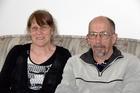 SHARING LOVE: Featherston couple Liz and Allen Birch find fostering children extremely rewarding. PHOTO/CHERIE TAYLOR