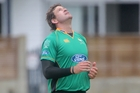 CD TUNE: Jacob Oram is hoping to retire from all cricket, probably at the end of this summer.