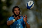 Sam Whitelock. Photo / Getty Images