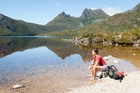 Australia's best known trail is not too tough, if you are prepared: think Scotland rather than the Himalayas.