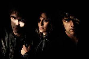 Black rebel Motorcycle Club's brand of darkened despair is thrillingly depraved.