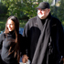 Megaupload founder Kim Dotcom and his wife Mona. Photo / Sarah Ivey