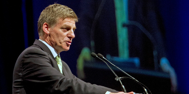Mr English acknowledged Mr Alexander's comments but noted recent reports on the Oz housing market showing a drop in first-home-buyer participation. Photo / NZ Herald