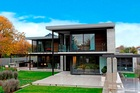 Supreme Award for the Registered Master Builders 2013 House of the Year: Phil Benton Builders for a home in Merivale, Christchurch.