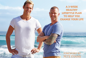 The guys from My Kitchen Rules are pushing a paleo lifestyle.