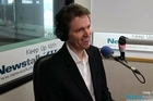 Conservative Party leader Colin Craig joins Danny Watson in studio to talk about what his party stands for, who he'd work with after the election, and whether we need Maori seats