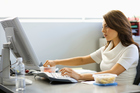 The report says almost everyone below 40 is online, with many logging on for more than 3 hours a day. Photo / Thinkstock