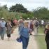 Around 10,000 tickets are sold for Toast Martinborough Photo / James Elliston