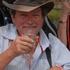 Tom Jones celebrates his birthday at Toast Martinborough. Photo / James Elliston