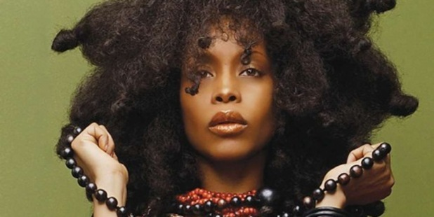 Erykah Badu will play a one-off Auckland show in April.