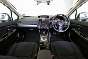 Subaru Impreza X