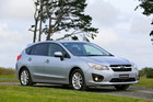 The Impreza X can claim a moral victory in its price, extra touches and bringing four-wheel drive to the market segment.