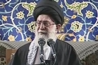 "Iran's top decision-maker Ayatollah Ali Khamenei said Wednesday he will not allow any ""retreat"" on Tehran's nuclear rights, ahead of a new round of talks with world powers."