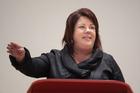 National cabinet minister Paula Bennett. Photo / Ben Fraser