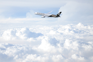 Under the new arrangement, 88 per cent of Air NZ is still owned by New Zealanders.