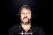 Director and producer Sir Peter Jackson. Photo / Getty Images