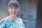 Parisian food fan Rachel Khoo has moved on from her two-ring cooker. Photo / Supplied.