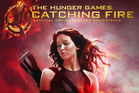 CD cover for The Hunger Games : Catching Fire Soundtrack.
