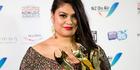 View: Photos: NZ Music Awards