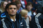 The physical toll is catching up with star players like Dan Carter. Photo / Getty Images