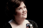 Scottish singer Susan Boyle. Photo / Bloomberg