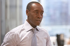 Don Cheadle in House of Lies.