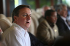 British Prime Minister David Cameron said the changes marked