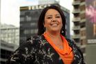 MP Paula Bennett. Photo / Janna Dixon