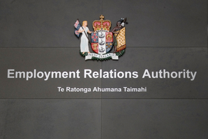 The Employment Relations Authority.