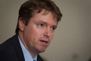 Colin Craig. Photo / NZ Herald