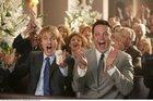 Owen Wilson and Vince Vaughn in 'Wedding Crashers'.