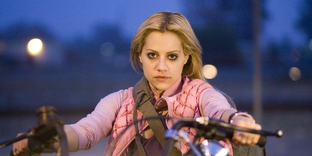 Brittany Murphy.