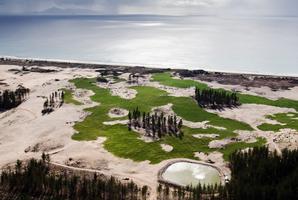 Te Arai Coastal lands were sold in 2006.