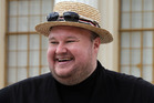 Kim Dotcom says his wife Mona is the love of his life. Photo / Duncan Brown
