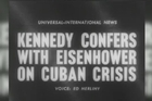 The inauguration of US president John F Kennedy in January 1961 opened a new era in global politics, with Cuba's Bay of Pigs crisis kicking off a few shorts months later.