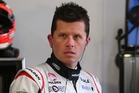 Garth Tander took the win. Photo / Getty Images
