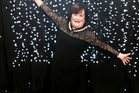 Susan Boyle reckons she has gone down well in NZ because she appeals to the underdog.