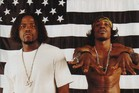 Outkast are set to reunite for a performance at Palm Springs festival Coachella.