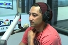 Benji Marshall talks to Radio Sport's Mark Richardson about switching codes, moving to New Zealand and where he'd like to start with the Blues.
